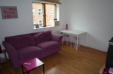 Leadmill Court, Sheffield Student Property - Lounge