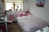 Leadmill Court, Sheffield Student Property - Bedroom