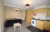 Ecclesall Road, Sheffield Student Property - Dining Area