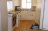 Rosedale Road, Sheffield Student Property - Kitchen