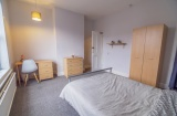 Sheffield Student Housing - Bathroom