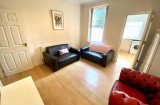 Shoreham Street - Sheffield Student Property - Lounge
