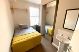 Shoreham Street - Sheffield Student Property - Bedroom