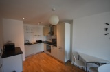 Barley House, Ecclesall Road Student Flat - Kitchen