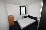 Barley House, Ecclesall Road Student Flat - Bedroom