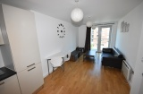 Barley House, Ecclesall Road Student Flat - Kitchen/Lounge