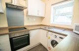 Sheffield Student Housing - Kitchen/Lounge