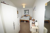 Ecclesall Road - Sheffield Student Apartment - Bathroom