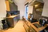 Ecclesall House, Sheffield Student Property - Kitchen