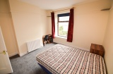 Mona Road, Sheffield Student Housing - Bedroom