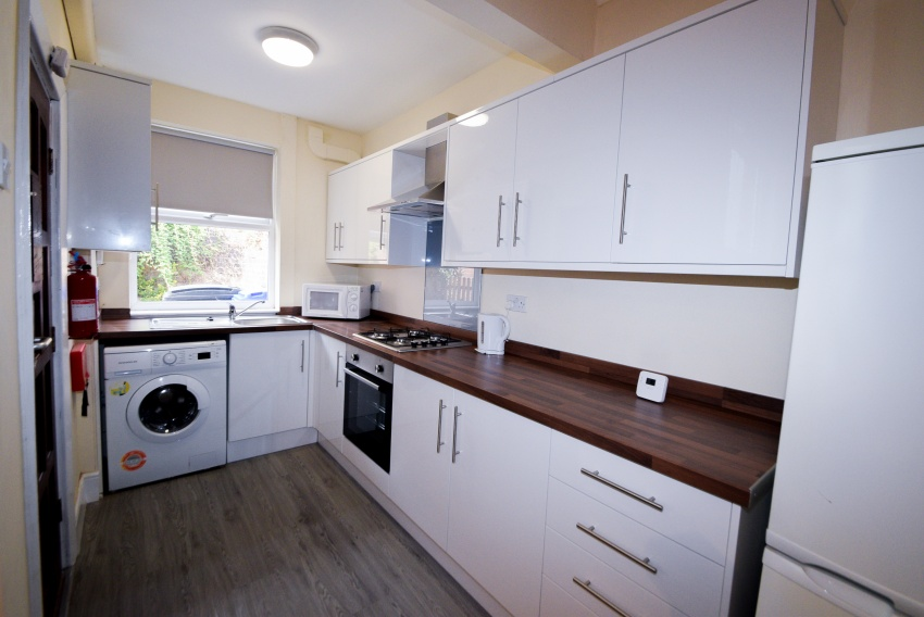 3 Bed Student Property Ecclesal Road - 30 Neill Road
