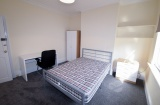 Neill Road - Sheffield Student House - Bedroom