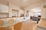 Rosedale Road, Sheffield Student Property - Kitchen/Dining