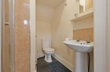 Rosedale Road, Sheffield Student House - Bedroom