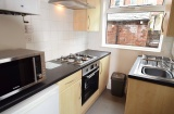 Neill Road, Sheffield Student Housing - Kitchen
