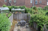 Cobden View Road, Sheffield Student House - Garden/Patio