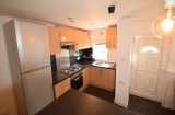 Cobden View Road, Sheffield Student Housing - Kitchen