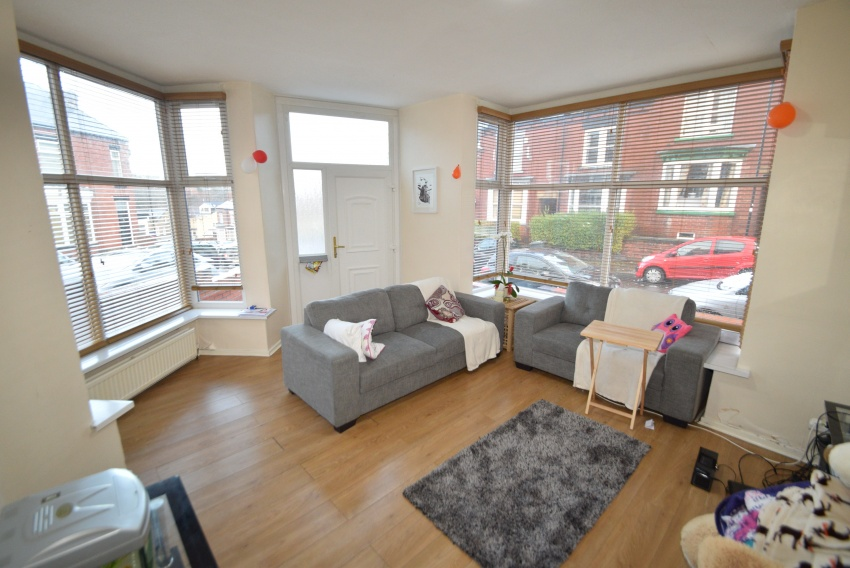 Property For Sale  Pinner Road Sheffield