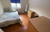 Dover Road, Sheffield Student Property - Bedroom