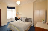 Sharrow Street, Sheffield Student Property - Bedroom