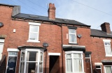 52 Fulmer Road, Sheffield Student House