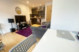 Ecclesall House, Sheffield Student Housing - Lounge