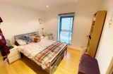 Ecclesall House, Sheffield Student Housing - Bedroom