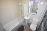 Ecclesall Road, Sheffield Student Housing - Shower Room