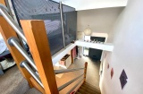 Filey Lane, Sheffield Student Apartment - Shower Room