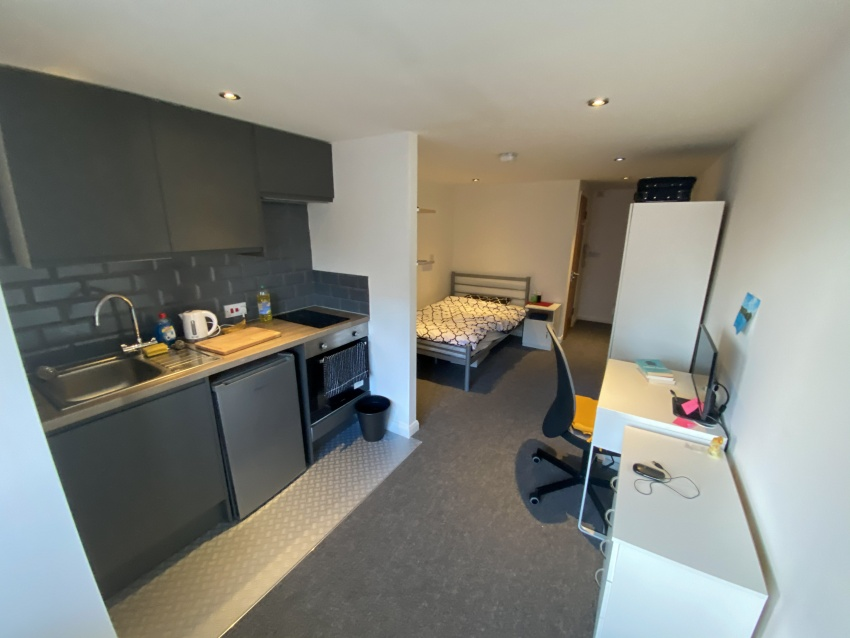 Filey Lane - Sheffield Student Flat