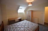 Hunter House Road, Sheffield Student Housing - Bedroom