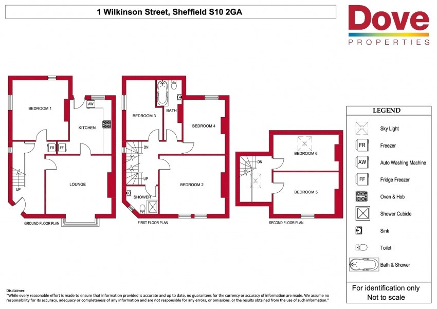 Sheffield Floor Plan Home Design Interior Design