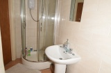 Ecclesall Road, Sheffield Student Property - Shower Room