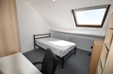 Cowlishaw Road - Sheffield Student Accommodation - Bedroom