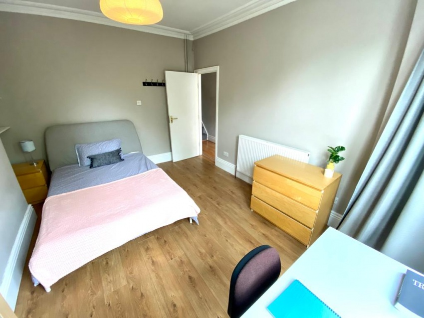 Sheffield Student Property - Bedroom