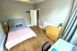 Sharrowvale Road, Sheffield Student Housing - Shower Room