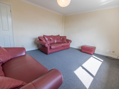 Ryegate Road - Sheffield Student Apartment - Bathroom
