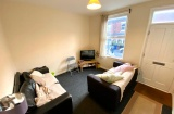 Spooner Road,Sheffield Student Property - Lounge