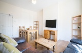 Glossop Road, Sheffield Student Housing - Kitchen