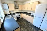 6 Bed Student House Broomhall - 71 Brunswick Street - Lounge