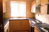 Rosedale Road, Sheffield Student Housing - Kitchen