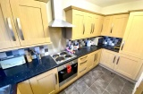 Broomspring Close - Sheffield Student Accommodation - Kitchen