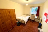 Broomspring Close - Sheffield Student Accommodation - Bedroom