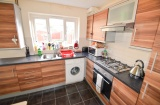 Mitchell Street - Sheffield Student Housing - Kitchen