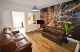 Khartoum Road, Sheffield Student Housing - Lounge