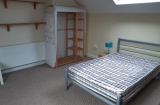 Guest Road, Sheffield Student Housing - Bathroom