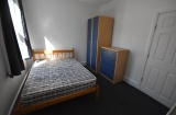 Stalker Lees Road - Sheffield Student Housing - Bedroom