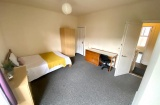 Bowood Road - Sheffield Student House - First Floor Bedroom 2