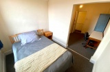 Bowood Road - Sheffield Student House - Attic Room