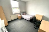 Cowlishaw Road, Sheffield Student Property - Bedroom